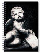 Berceuse Spiral Notebook