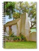Bermuda Botanical Gardens Spiral Notebook