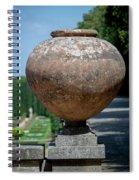 Big Pot Spiral Notebook