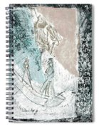 Black Ivory Issue 1b29a Spiral Notebook
