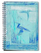 Black Ivory Issue 1b51a Spiral Notebook
