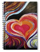 Black Love Is . . . Spiral Notebook