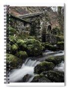 Borrowdale Mill  Spiral Notebook