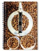 Bottomless Refills Spiral Notebook