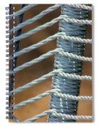 Bound To Be Good Spiral Notebook