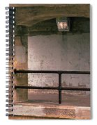Bridge Pastel Spiral Notebook