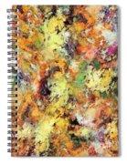 Brittle Spiral Notebook