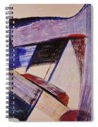 Broken Dream Spiral Notebook