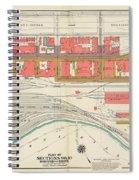 Bronx Plate 2 Spiral Notebook