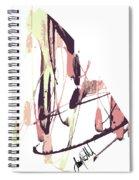 Brown Sugar Spiral Notebook
