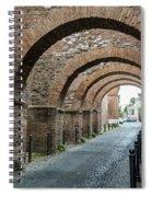 Case Romane Del Celio Spiral Notebook