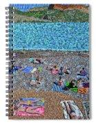 Cassis, France 2 Spiral Notebook