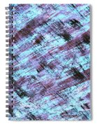 Cautious 2 Spiral Notebook