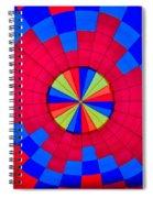 Centerpoint Spiral Notebook