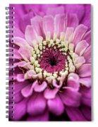 Centrifugal Spiral Notebook