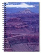 Circle Gorge Spiral Notebook