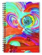 Circle Time Spiral Notebook