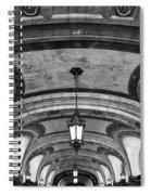 City Hall Spiral Notebook