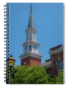 City Hall Spiral Notebook