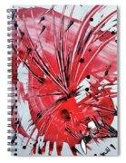 Claton Spiral Notebook