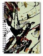 Clif Spiral Notebook