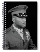Colonel Trimble Spiral Notebook