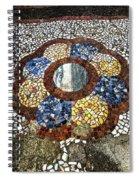 Color Interlude Spiral Notebook