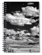 Colorado Valley II Spiral Notebook