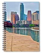 Come To Austin Texas Spiral Notebook