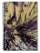 Coming Spiral Notebook