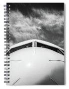 Comlux 767 1 Spiral Notebook