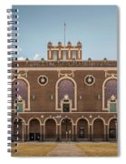 Convention Hall Spiral Notebook