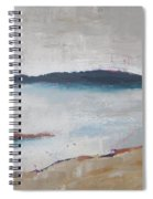 Cool Lake Spiral Notebook