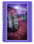 Couples Spiral Notebook