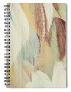 Cream #2 Spiral Notebook