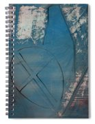 Crusaders Battle Spiral Notebook