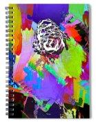 Da11 Da11475 Spiral Notebook