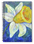 Daffodil Festival I Spiral Notebook