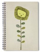 Dandy Spiral Notebook