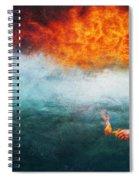 Deep Spiral Notebook