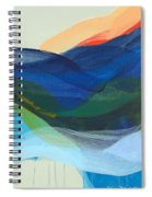 Deep Sleep Undone Spiral Notebook