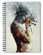 Deliberation Spiral Notebook
