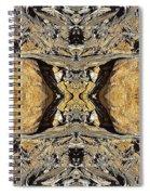 Desert Art  Spiral Notebook