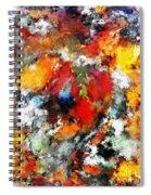 Devastator Spiral Notebook