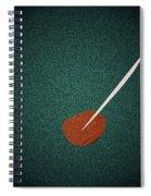 Distinguish One Spiral Notebook