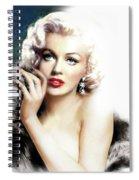 Diva Mm 169 Q Spiral Notebook