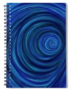 Dive Deep Spiral Notebook