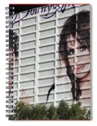 Donnie And Marie 2 Spiral Notebook