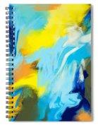 Dragon's Breath Spiral Notebook