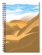 Dream Baby Spiral Notebook